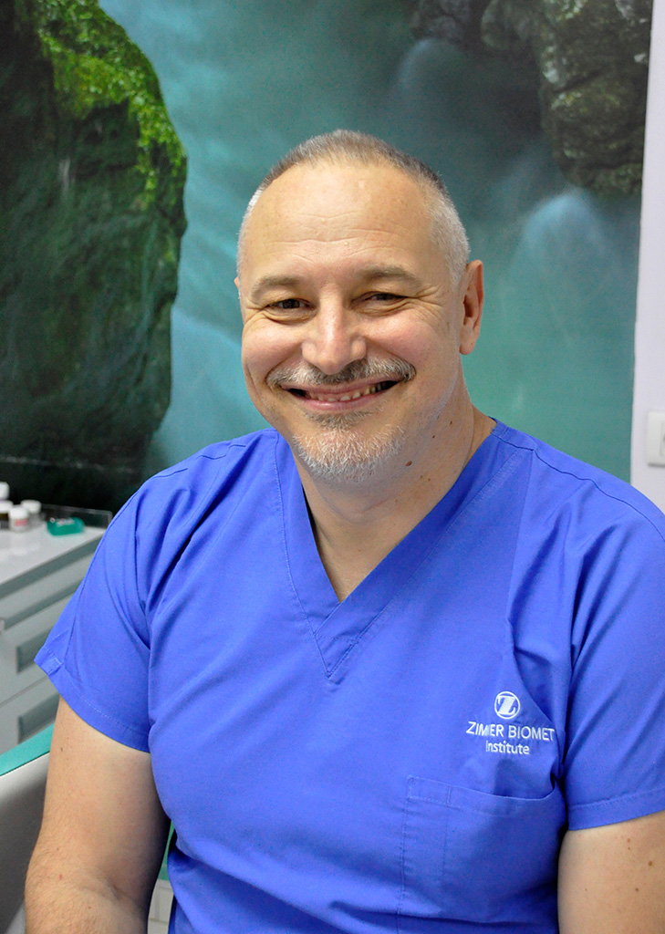 dr Aleksandar Ostojić