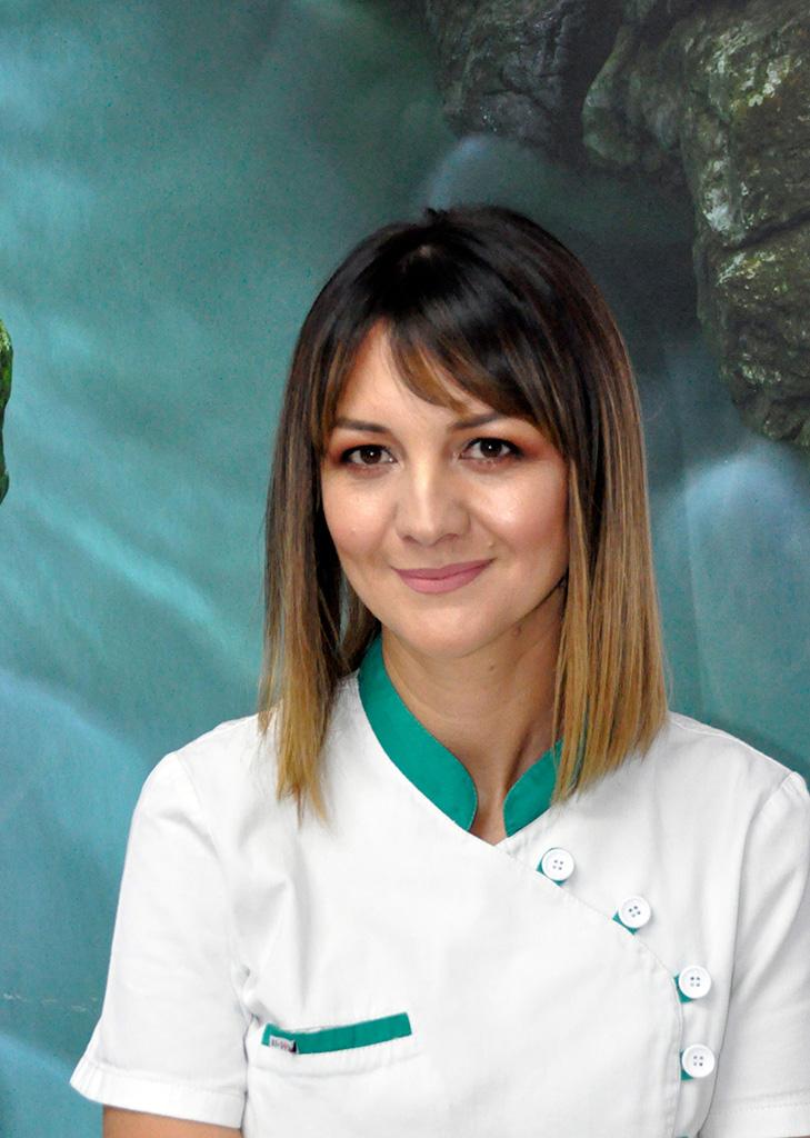 dr Biljana Ðurić Tomić