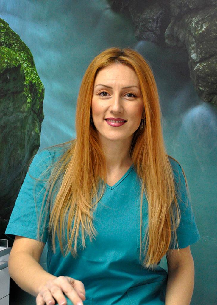 Marija Prljević Sredojević